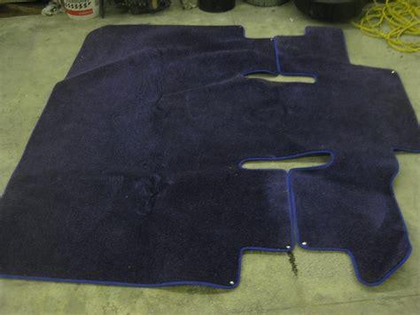 boat carpet purple fs baja 302 cockpit carpet purple offshoreonly