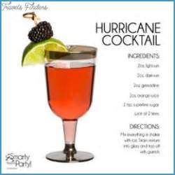 the hurricane new orleans travel map vacations