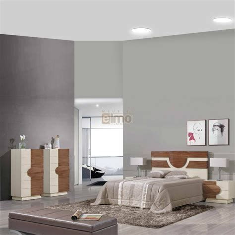 chambres adultes completes design chambre adulte compl 232 te design contemporain ch 234 ne naturel