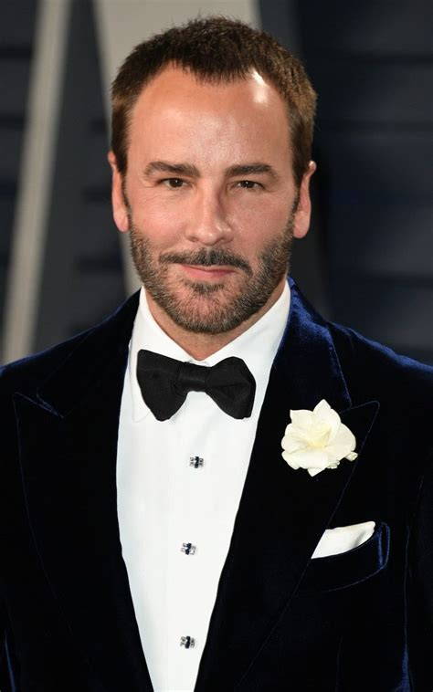 Tom Ford on Botox, marriage, his $2bn brand - and those
