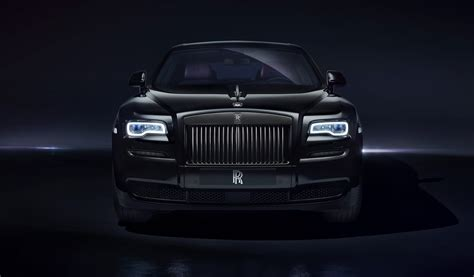 rolls royce ghost 2017 2017 rolls royce black badge ghost and wraith best of