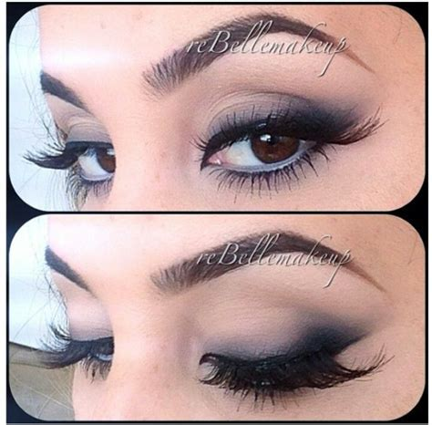 WANT ROMANTIC BIG LASHES? MAC # 44 lashes PERFECT FOR