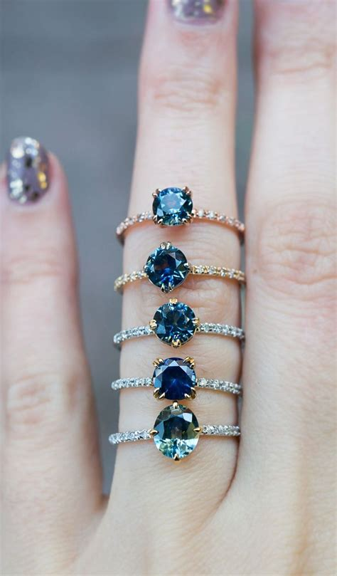 different types of engagement rings engagement ring usa