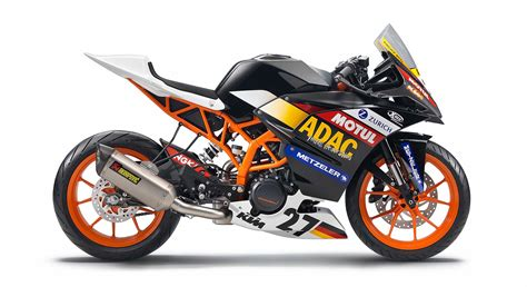 Ktm 390 Race Bike 2014 Ktm Rc390 Cup A Glimpse Of What S To Come Asphalt