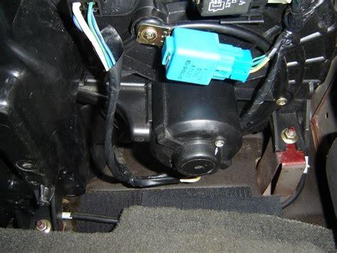 kia sportage air conditioning wiring diagram image