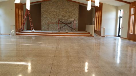 Gallery   Concrete Polishing Houston