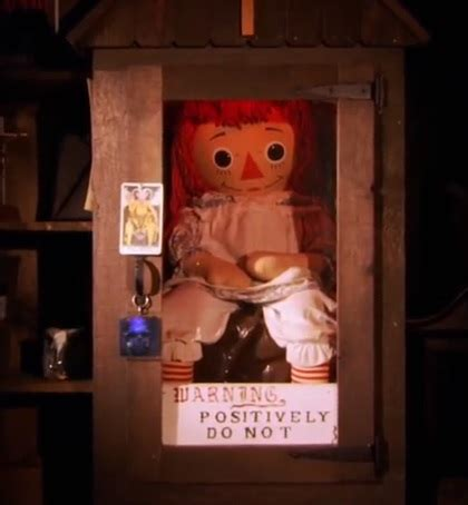 annabelle doll america annabelle the doll ct enchanted america