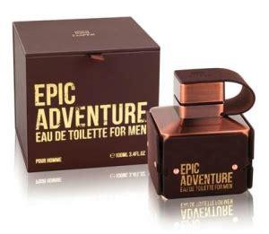 Parfum Emper epic adventure emper cologne a fragrance for