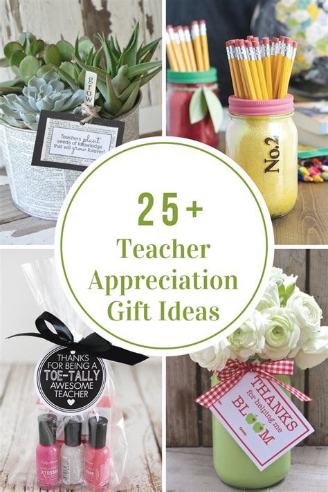 gift ideas for appreciation gift ideas the idea room