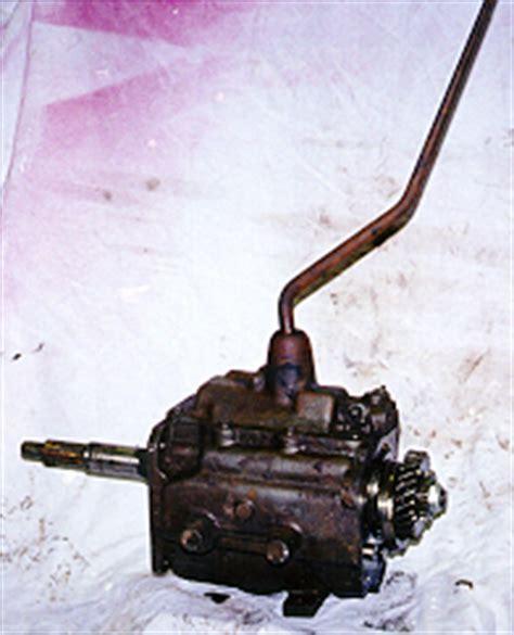Jeep T15 Transmission Jeep Borg Warner T 15 Is A 3 Speed Transmission