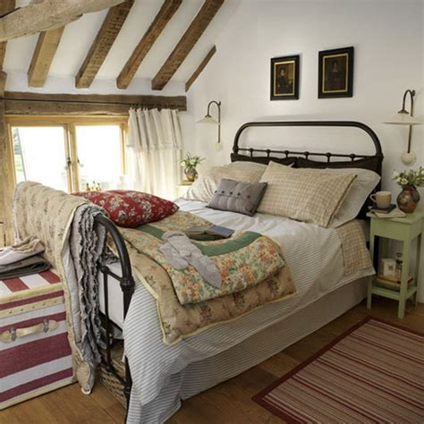 Country Chic Bedroom Ideas turning the attic into a bedroom 50 ideas for a cozy look