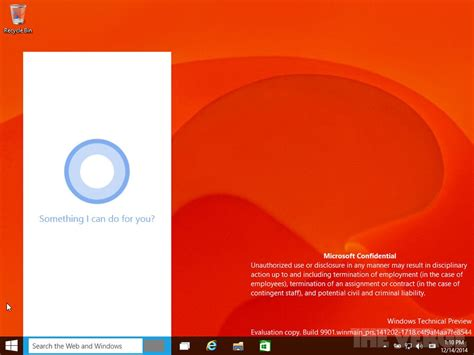 show your cell cortana windows 10 leak shows xbox app cortana