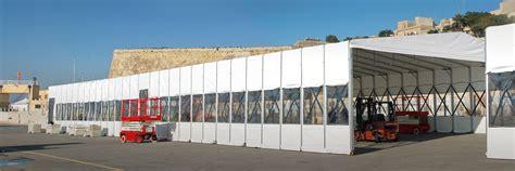 capannoni in pvc box garage capannoni in pvc