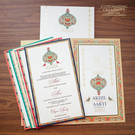 customised invitation cards india 25 best ideas about indian wedding cards on indian wedding invitation cards indian