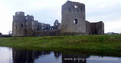 House Plans With Large Windows visiting roscommon castle