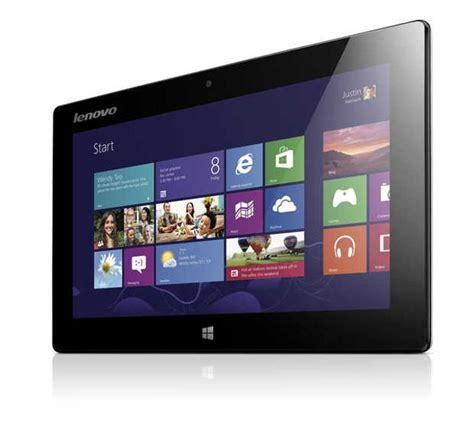 Tablet Lenovo Os Windows 8 lenovo announced miix a windows 8 os tablet the tech