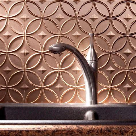 fasade 24 in x 18 in ripple pvc decorative backsplash