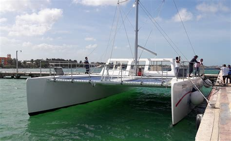 catamaran mexico boats for sale in cancun mexico boats