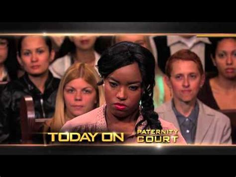 Paternity court marriage at stake advisors