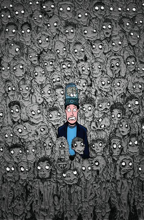 imagenes de zombies originales daily design inspiration 20 zombie art art nectar