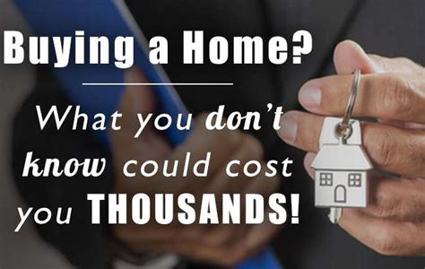 inspection before buying a house buying a home what you don t know could cost you thousands