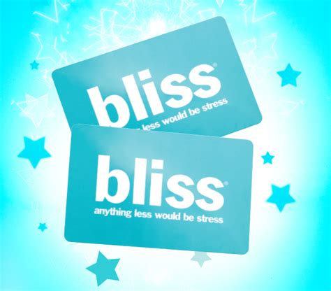Bliss Spa Gift Card - do bliss spa gift cards expire gift ftempo