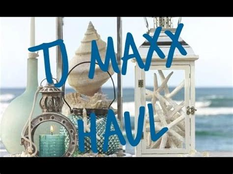 Home Decor Tj Maxx by Clothes Home Decor Haul Tj Maxx