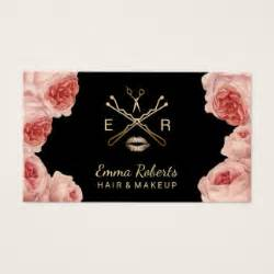 hair and makeup artist business cards salon business cards 16000 salon business card templates