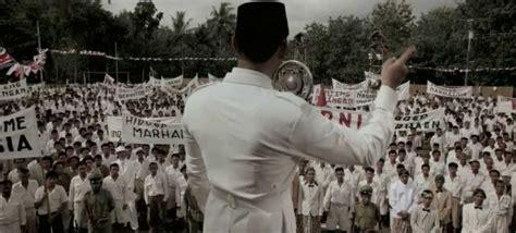 film soekarno resensi film soekarno dan ketergesaan hanung bramantyo cinema