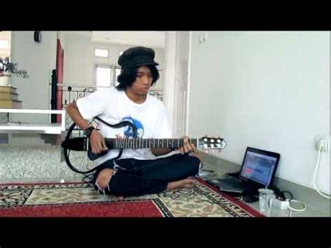 sheila on 7 bertahan disana guitar cover donny dwijo sheila on 7 kita guitar cover youtube