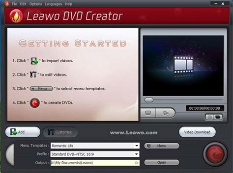 dvd player says invalid format appetizer before thanksgiving dinner leawo official blog