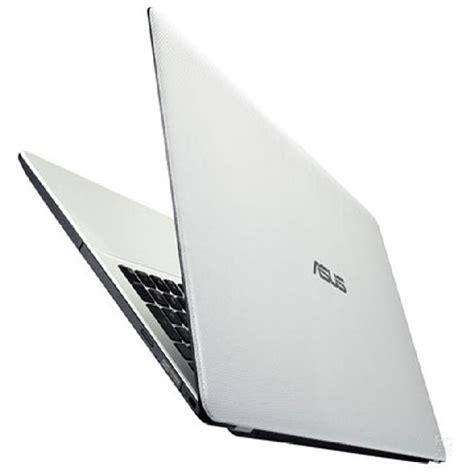 Laptop Asus X452cp I3 asus x452cp vx056d vx057d i3 3217u 2gb 500gb hd8530m 1gb dos white jakartanotebook