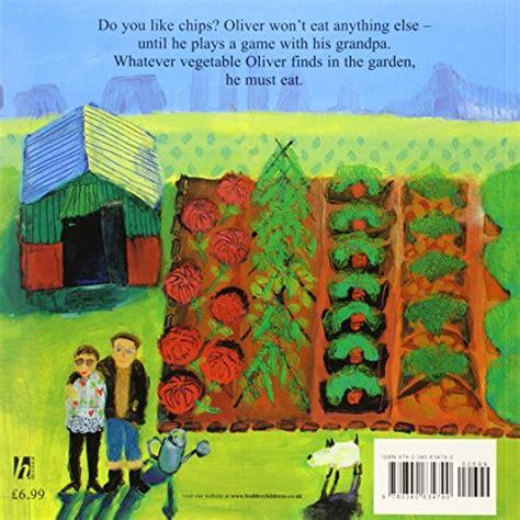 s n vegetables children s books reviews oliver s vegetables princess