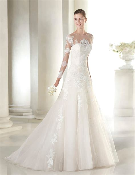 Wedding Dresses Seattle by Lace Bridal Dress St Seattle Style