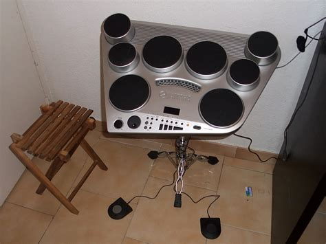 Topsoundsaudio Faces Drum Kit technique what are the challenges i might when i switch from electronic drum kit yamaha