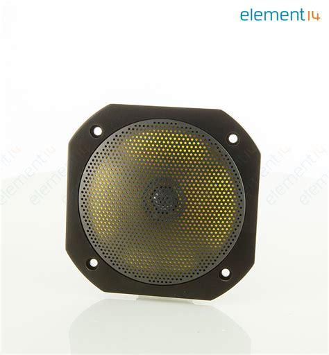 Speaker Visaton 2101 visaton speaker frs 10 wp black 8 ohms