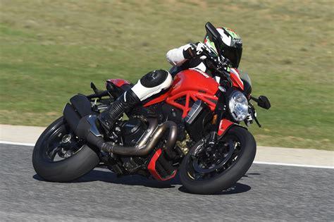 Ducati Motorrad Mobile by Ducati Monster 1200 R Monsterm 228 223 Iger Kult Magazin Von