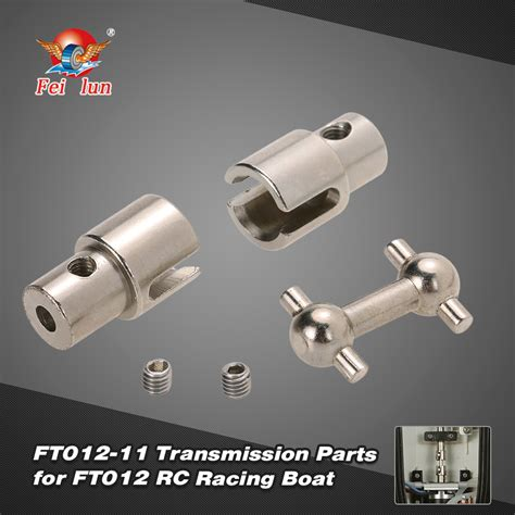 Transmission Assembly Ft012 Ft012 11 Diskon feilun ft012 11 transmission parts boat spare part for feilun ft012 2 4g brushless rc boat