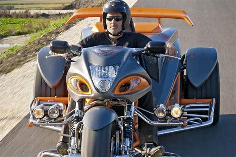 Dreirad Motorrad Mit Vw Motor by Das Dreirad Mit 315 Ps Heise Autos