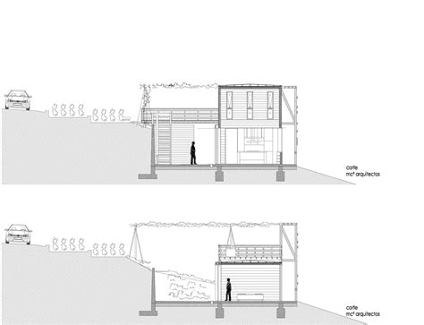 section b10 gallery of wong house mc2 arquitectos 23