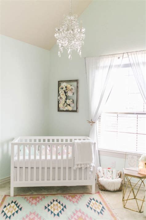 baby nursery colors 17 best ideas about mint nursery on mint baby