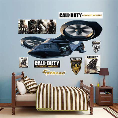 call of duty bedroom warbird call of duty advanced warfare wall decal shop
