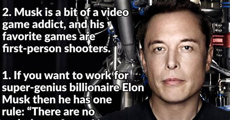 elon musk thank you for smoking 32 electrifying facts about elon musk