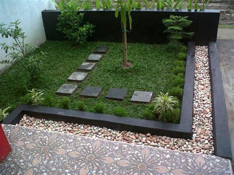 Gartenideen Mit Kies