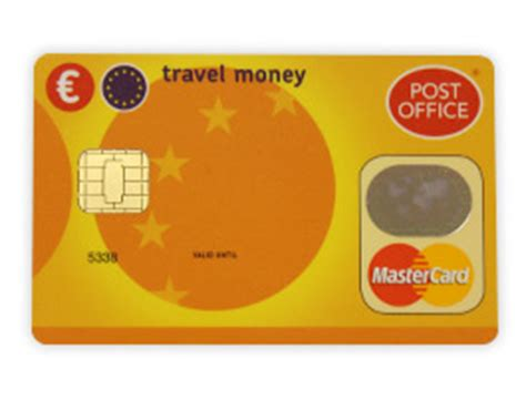post office travel money card plus review money bulldog