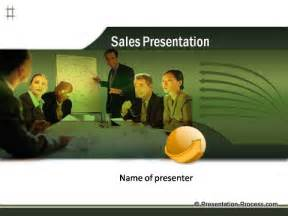 sales presentation template sales presentation powerpoint template