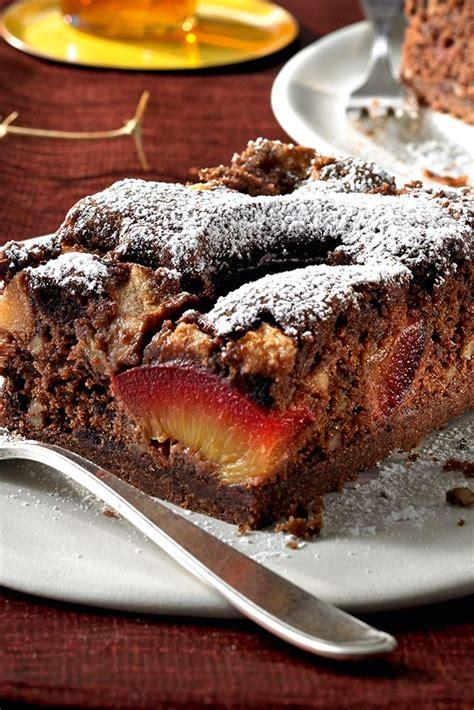 herbstlicher kuchen 220 ber 1 000 ideen zu rotweinkuchen auf rezept