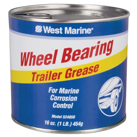 Bearing Grease West Marine 1 Lb Wheel Bearing Grease West Marine