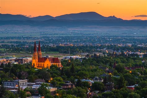 montana state pictures image gallery helena montana