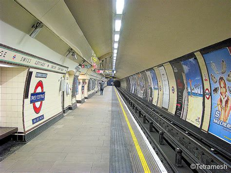 Swiss Cottage Underground Station by Swiss Cottage Station Finchley Road Nw3 Northbound
